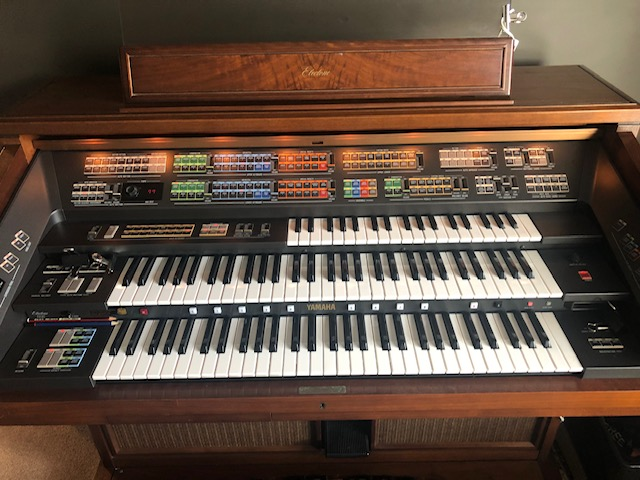 Organ Music Society of Sydney - For Sale